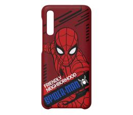 Samsung Smart Cover Marvel Spiderman Dynamic do Galaxy A50 (GP-FGA505HIFRW)