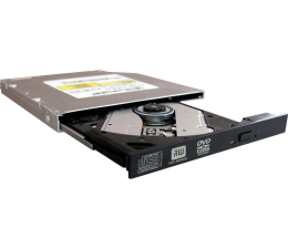 Samsung SN-208DB Slim SATA czarna OEM (do notebooka) (SN-208DB/BEBE)