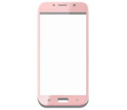 Samsung Szkło Hartowane 3D do Galaxy A5 2017 Różowy (GP-A520QCEEAAC)