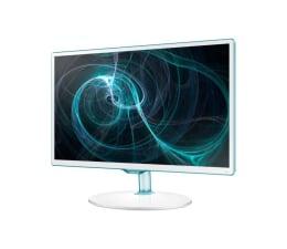 Samsung T24D391EW TV biały (LT24D391EW/EN)