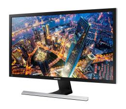 Samsung U28E590DS czarny 4K (LU28E590DS/EN)