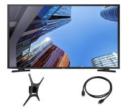 Samsung UE32M5002 + ZESTAW (UE32M5002AKXXH)