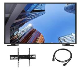 Samsung UE40M5002 + ZESTAW (UE40M5002AKXXH)