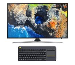 Samsung UE40MU6102 + KLAWIATURA (UE40MU6102KXXH)