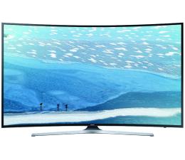 Samsung UE49KU6100 Curved Smart 4K 1400Hz WiFi HDR (UE49KU6100WXXH)