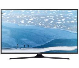 Samsung UE55KU6000 Smart 4K WiFi 3xHDMI USB DVB-T/C (UE55KU6000WXXH)