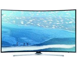 Samsung UE55KU6100 Curved Smart 4K 1400Hz WiFi HDR (UE55KU6100WXXH)