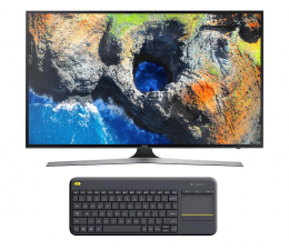 Samsung UE65MU6102 + KLAWIATURA (UE65MU6102KXXH)
