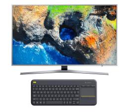 Samsung UE65MU6402 + KLAWIATURA (UE65MU6402UXXH)