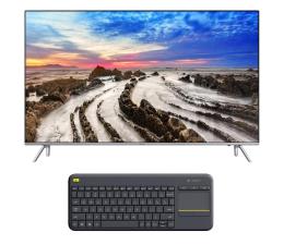 Samsung UE65MU7002 + KLAWIATURA (UE65MU7002TXXH)