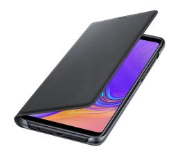 Samsung Wallet Cover do Samsung Galaxy A9 czarne (EF-WA920PBEGWW)