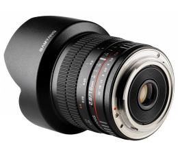 Samyang 10mm F2.8 ED AS Canon