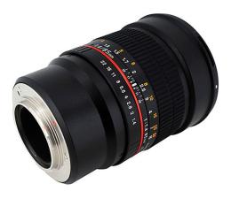 Samyang 85mm F1.4 Fuji X (B00TS9G4K4)