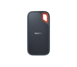 SanDisk 250GB Extreme Portable SSD czarny USB 3.1 (SDSSDE60-250G-G25)
