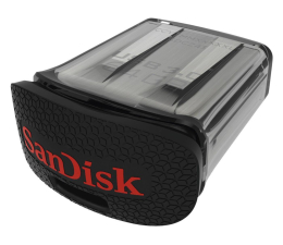SanDisk 64GB Ultra Fit (USB 3.0) 130MB/s  (SDCZ43-064G-G46 / SDCZ43-064G-GAM46)
