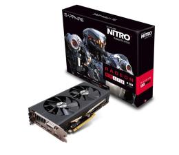 Sapphire Radeon RX 470 Nitro OC 4GB GDDR5 (11256-10-20G)