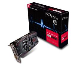Sapphire Radeon RX 560 PULSE OC 2GB GDDR5 (11267-02-20G)