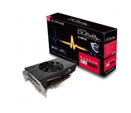 Sapphire Radeon RX 570 Pulse 4GB GDDR5 (11266-34-20G)