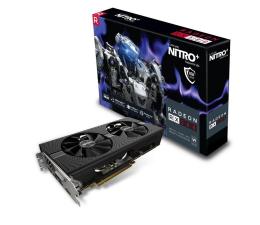 Sapphire Radeon RX 580 NITRO+ 8GB GDDR5 (11265-01-20G)