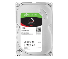 Seagate 1TB 5900obr. 64MB IronWolf (ST1000VN002)