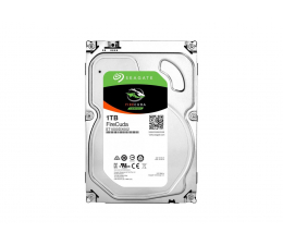 Seagate 1TB 7200obr. 64MB SSHD FireCuda (ST1000DX002)
