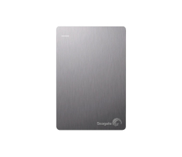 Seagate 1TB Backup Plus 2,5'' srebrny (STDR1000201)