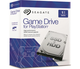 Seagate 1TB Game Drive PlayStation (STBD1000101)