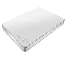 """Seagate 2TB Backup Plus + 200GB OneDrive 2,5"""" SRS biały  (STDR2000408)"""