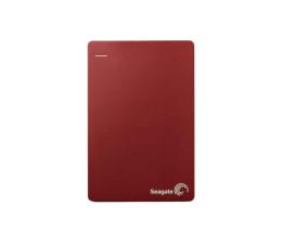 Seagate 2TB Backup Plus 2,5'' czerwony (STDR2000203)