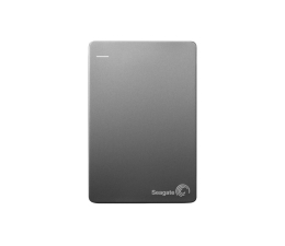 Seagate 2TB Backup Plus 2,5'' srebrny (STDR2000201)