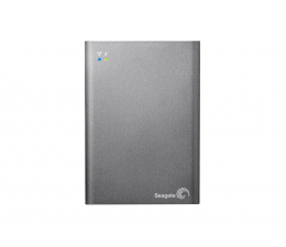 Seagate 2TB Wireless Plus czarny WiFi/USB 3.0 (STCV2000200)