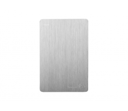 Seagate 500GB Store Slim 2,5'' srebrny USB 3.0 (STCD500204)