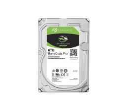 Seagate 6TB 7200obr. 256MB BarraCuda Pro  (ST6000DM004)