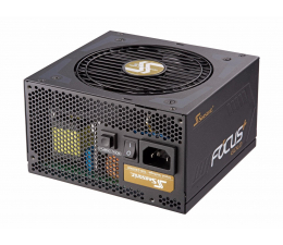 Seasonic 550W Focus Plus 80 Plus Gold BOX (SSR-550FX)