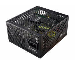 Seasonic 600W Prime Fanless 80 Plus Titanium BOX (SSR-600TL)