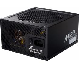 Seasonic 620W M12II Evo AM2 80 Plus Bronze BOX (SS-620GM F3)