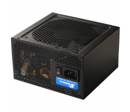 Seasonic 620W S12II 80 Plus Bronze BOX (SS-620GB F3)