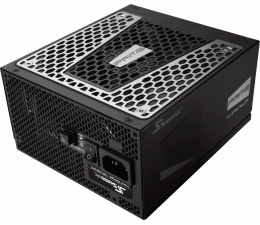 Seasonic 650W Prime Ultra 80 Plus Titanium BOX (SSR-650TR)