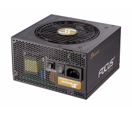 Seasonic Focus Plus 550W 80 Plus Gold  (SSR-550FX)