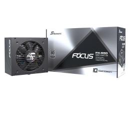 Seasonic Focus PX 550W 80 Plus Platinum  (FOCUS-PX-550)