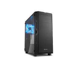 Sharkoon AI7000 Glass Black (4044951020775)