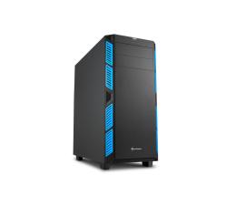Sharkoon AI7000 Silent Blue (4044951020843)