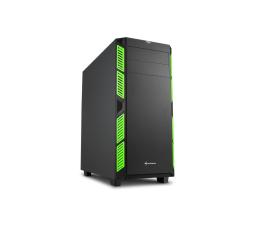 Sharkoon AI7000 Silent Green (4044951020836)