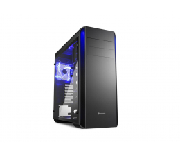 Sharkoon BW9000 Glass Black (4044951020850)