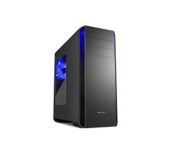 Sharkoon BW9000-W Black (4044951017935)