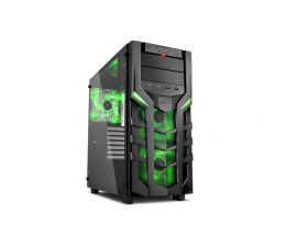 Sharkoon DG7000-G Green (4044951019359)