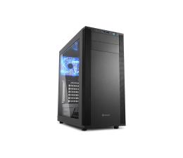 Sharkoon M25-W Black (4044951019328)