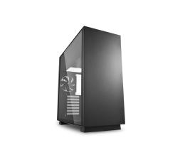 Sharkoon PURE STEEL Black (okno) (4044951026593)