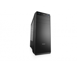SHIRU 5200 i5-7400/GTX1050Ti/8GB/120GB+1TB/WX (5200-MDM04)