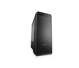 SHIRU 5200 i5-7400/GTX1060/8GB/120GB+1TB (5200-MDM05)